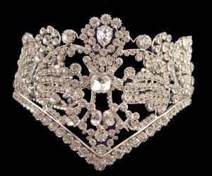 Empress Josephine diadem