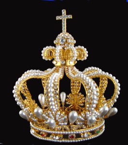 Queens Crown of Bavaria