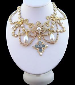 The Dagmar Necklace