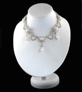 Queen Alexandra's necklace