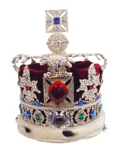 Imperial State Crown