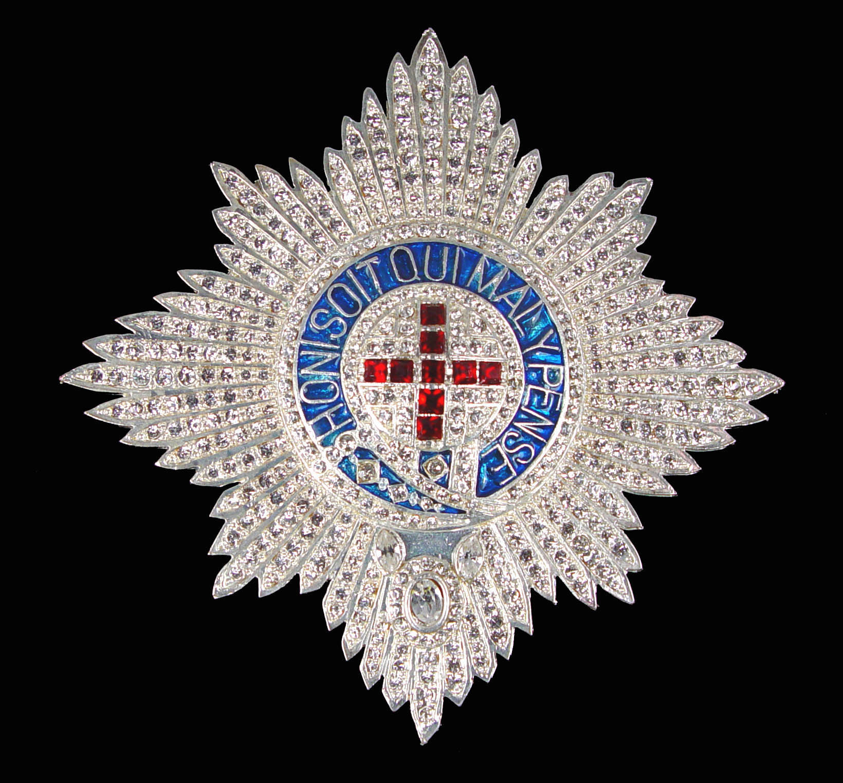 order of the garter royal exhibitions