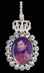 George IV Family Order