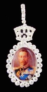 George V Family Order
