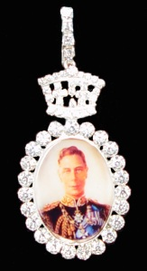 King George VI family order