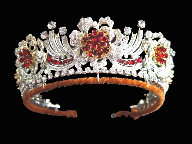 Mary Queen Of Scots Jewels