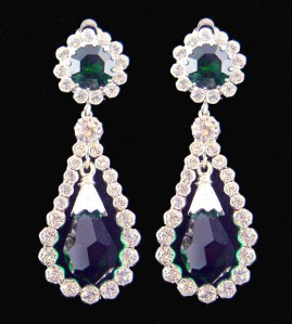 Stephanie de Beauharnais Earrings