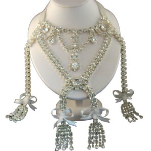 Marie Antionette necklace