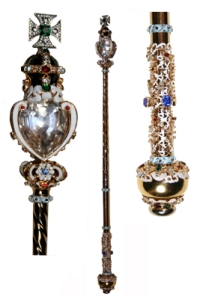 The Royal Sceptre
