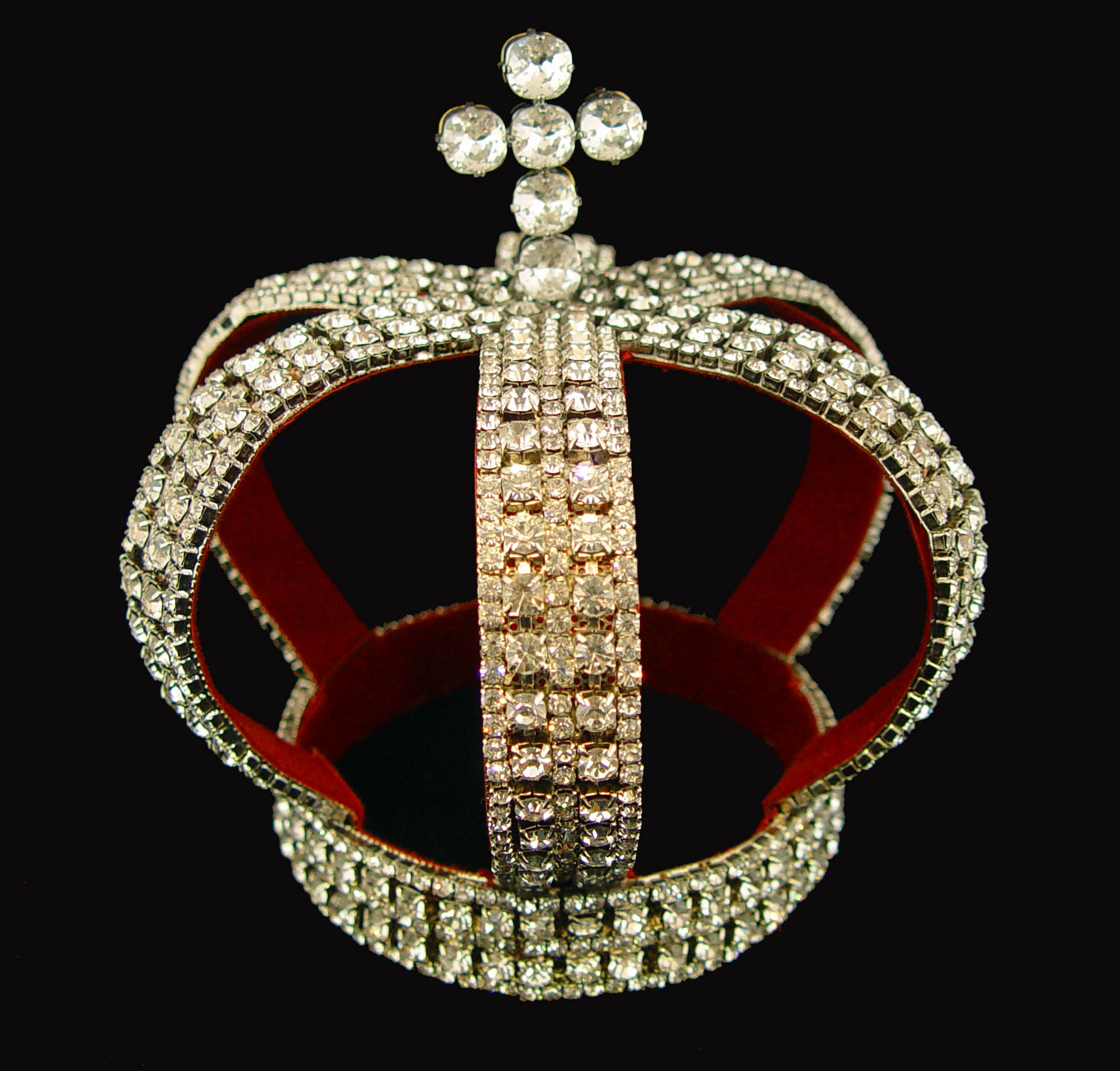 russian crowns � royal exhibitions