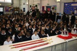 The Harringey School