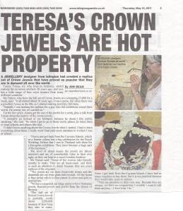 Teresa's Jewels