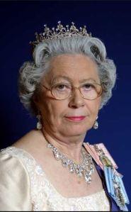 Queen Look Alike1